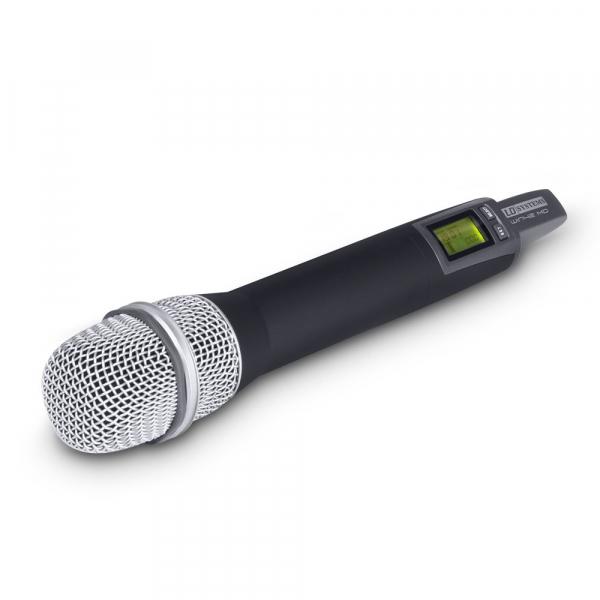 Sistem microfon Wireless LD Systems WIN 42 HHD 3
