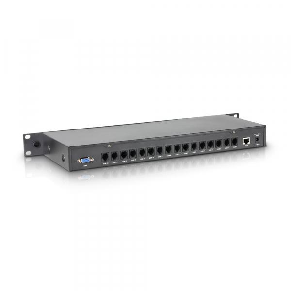 Controler Hub pentru Sisteme microfoane Wireless LD Systems  WIN 42 HUB [1]