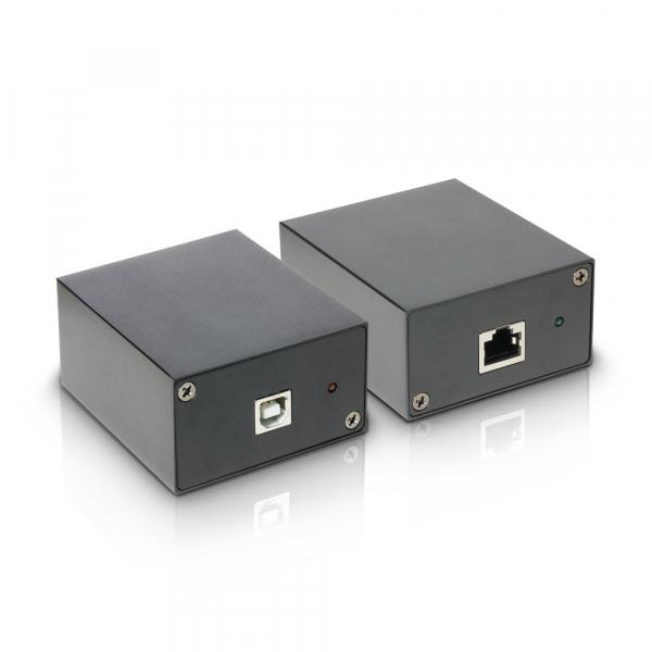 Controler Hub pentru Sisteme microfoane Wireless LD Systems  WIN 42 HUB [3]