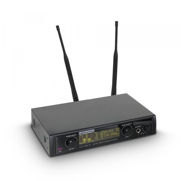 Reciver de microfon Wireless LD Systems WIN 42 R 0