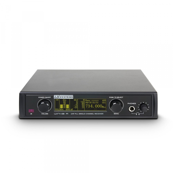 Reciver de microfon Wireless LD Systems WIN 42 R 1