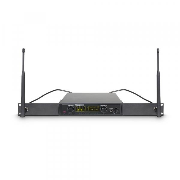 Reciver de microfon Wireless LD Systems WIN 42 R [3]