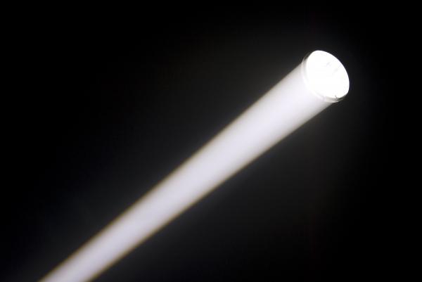 Chauvet LED Pinspot 2 5