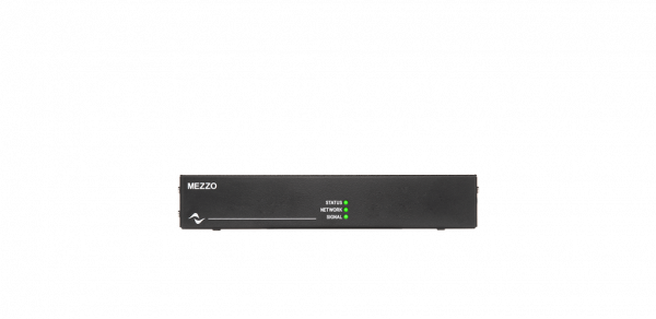 Amplificator cu DSP Powersoft Mezzo 324AD (Dante) 0