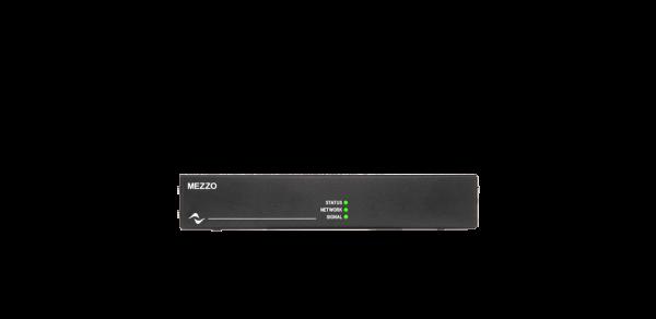 Amplificator cu DSP Powersoft Mezzo 322A [0]
