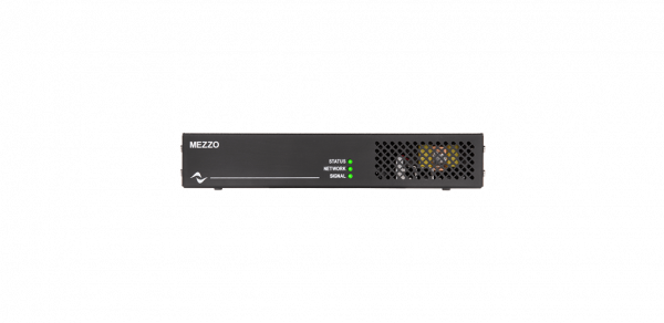 Amplificator cu DSP Powersoft Mezzo 604A [0]