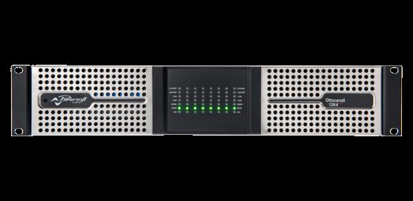 Amplificator PowerSoft Ottocanali 12K4 DSP+D 0