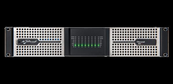 Amplificator PowerSoft Ottocanali 4K4 DSP+D 0