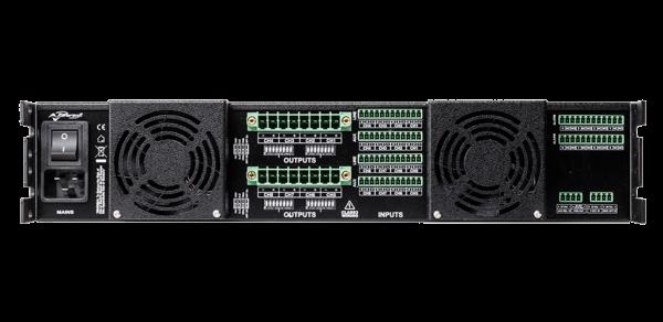 Amplificator PowerSoft Ottocanali 4K4 [1]