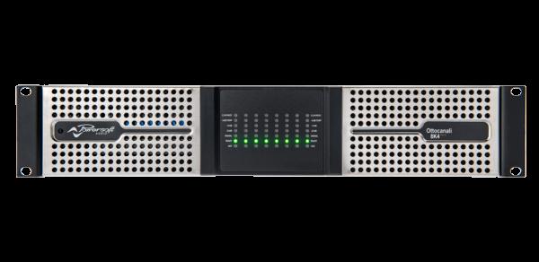 Amplificator PowerSoft Ottocanali 8K4 DSP+D [0]