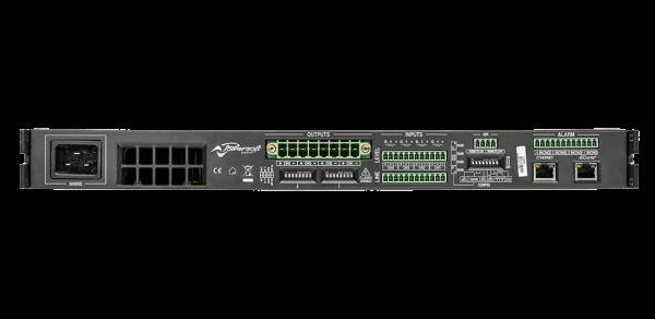 Amplificator Powersoft Quattrocanali 1204 DSP+DANTE 1