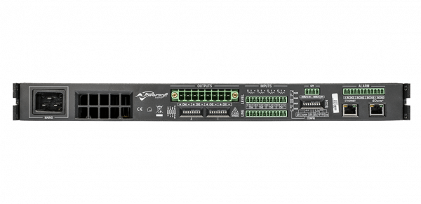 Amplificator Powersoft Quattrocanali 8804 DSP+D 1
