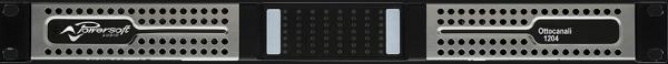 Amplificator PowerSoft Ottocanali 1204 0