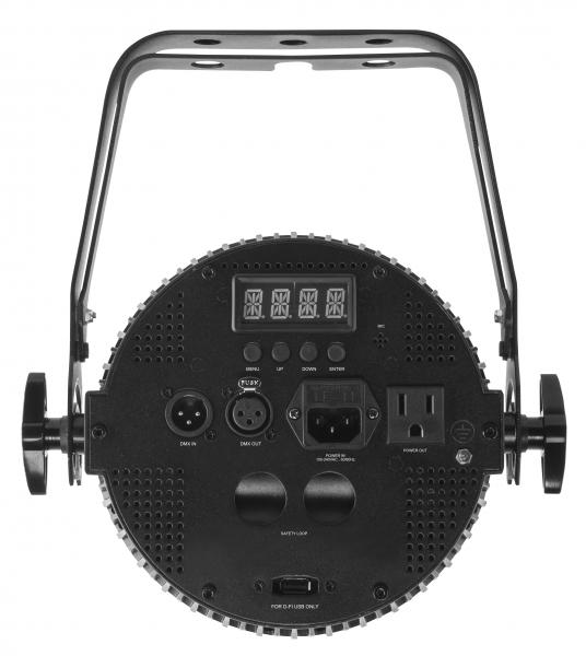 Chauvet SlimPAR Pro Q USB 3