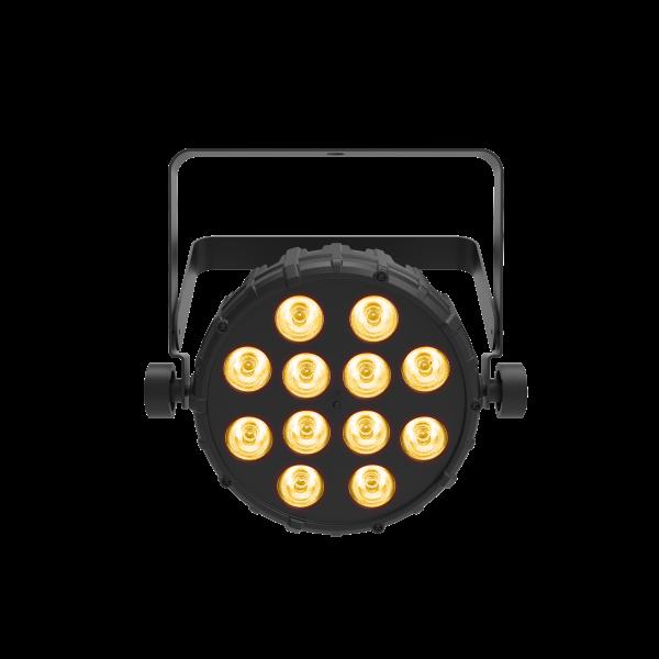 Chauvet SlimPAR Q12 BT 0
