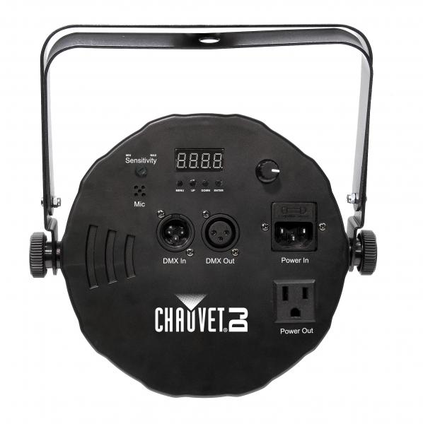 Chauvet SlimPAR 56 3