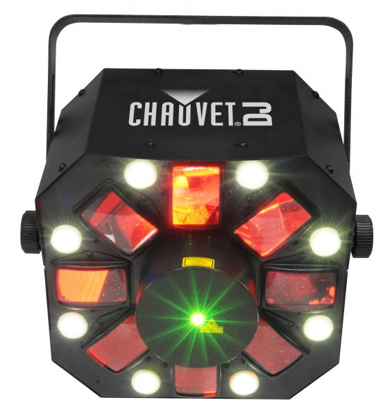 CHAUVET SWARM 5 FX 0
