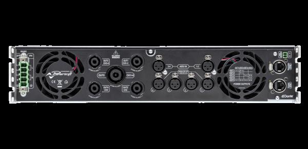 Amplificator Powersoft X4L DSP+Dante 1