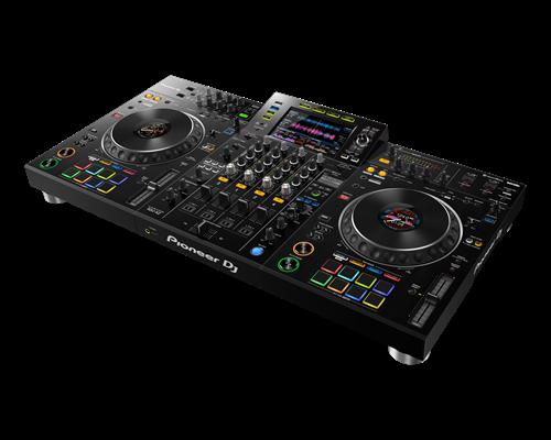 Pioneer XDJ XZ DJ Controller [2]