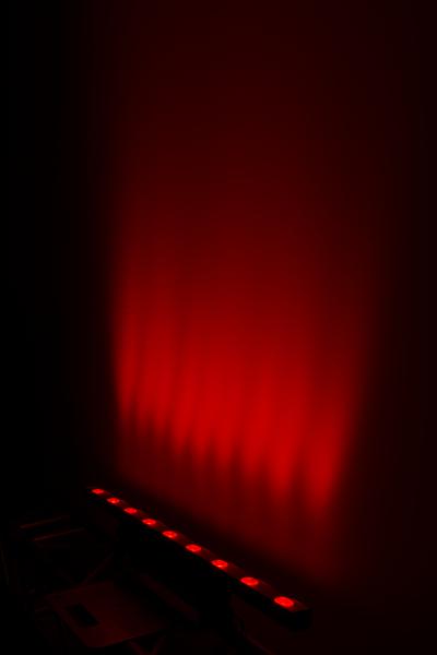 Chauvet Bara LED COLORband PiX USB 4