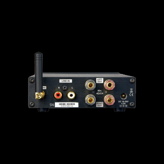A200 Amplificator stereo 2x100W clasa D cu Bluetooth 2