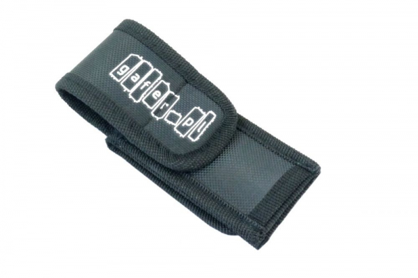 Flashlight belt holster Gafer 4