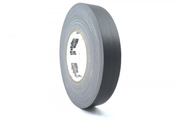 Tesa Band Gafer Matt black fabric gaffer tape 3