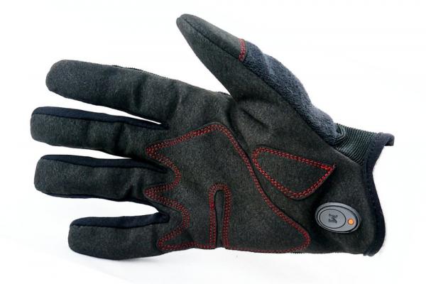 Manusi Gafer Lite gloves [1]