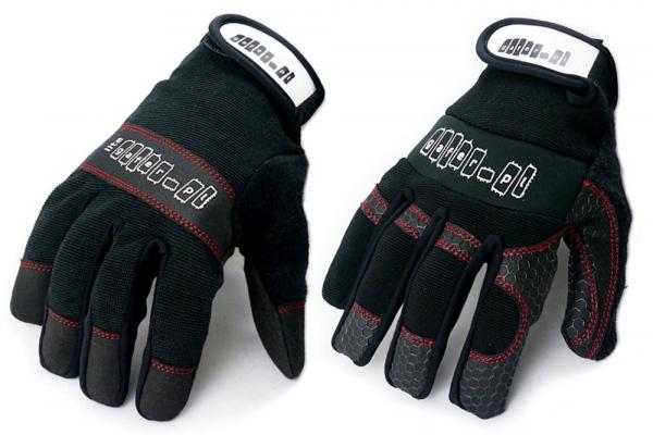 Manusi Gafer Grip gloves 2