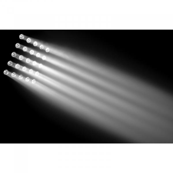Proiector matrix Briteq BEAM MATRIX5x5-RGBW [4]