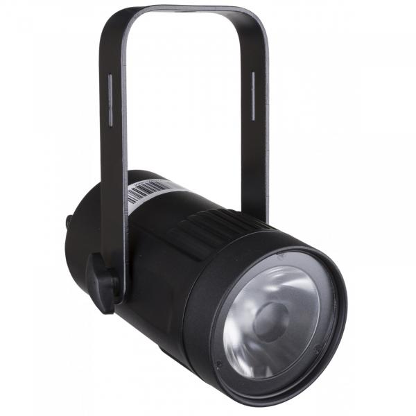 Proiector LED Briteq BEAMSPOT1-DMX WW [5]