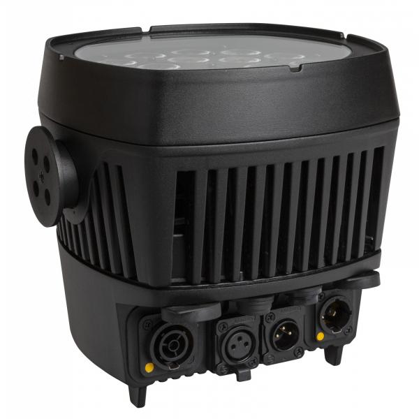 Par LED proiector Briteq BT-COLORAY 18FCR 2
