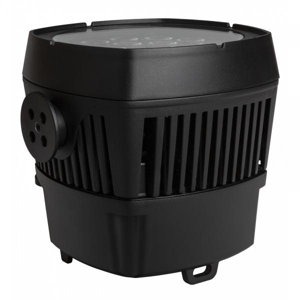 Par LED proiector Briteq BT-COLORAY 18FCR 5