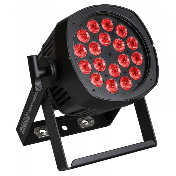 Par LED proiector Briteq BT-COLORAY 18FCR 12