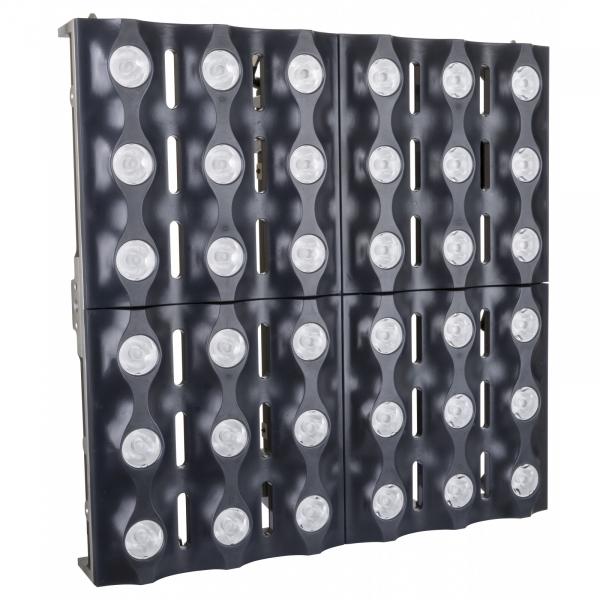 Efect LED Wall Briteq BT-GLOWPANEL BLACK 0