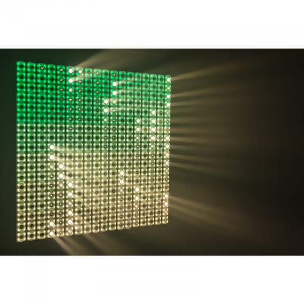Efect LED Wall Briteq BT-GLOWPANEL BLACK 17