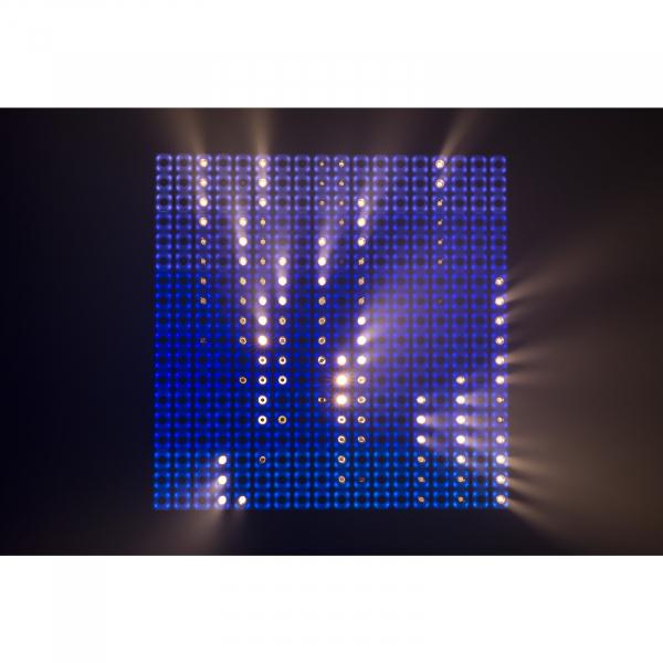 Efect LED Wall Briteq BT-GLOWPANEL BLACK 18