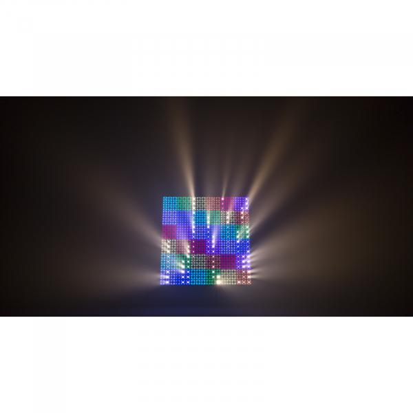 Efect LED Wall Briteq BT-GLOWPANEL BLACK 7