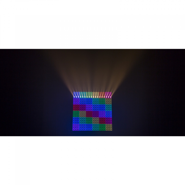 Efect LED Wall Briteq BT-GLOWPANEL BLACK 8