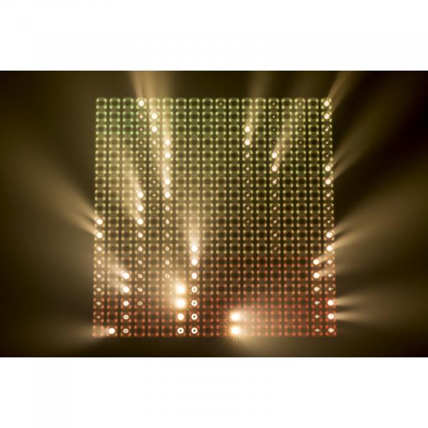 Efect LED Wall Briteq BT-GLOWPANEL BLACK 9