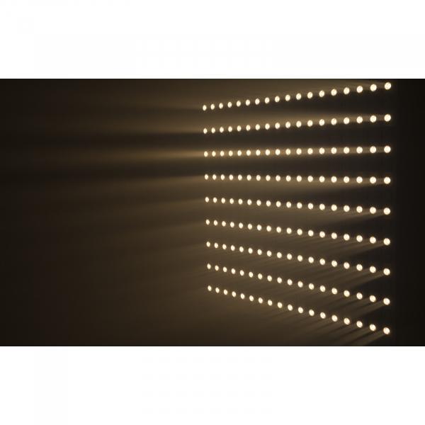 Efect LED Wall Briteq BT-GLOWPANEL BLACK 12