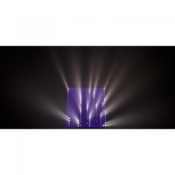 Efect LED Wall Briteq BT-GLOWPANEL BLACK 13
