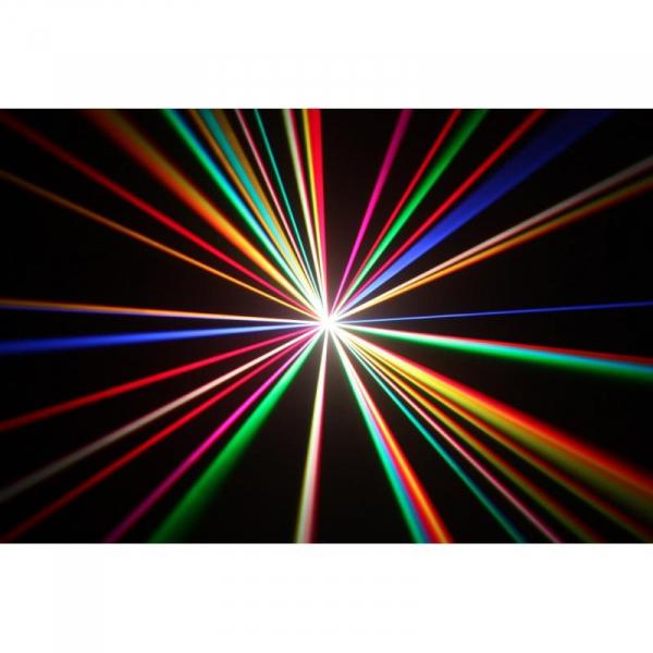 Laser RGB briteq BT-LASER2000 RGB 5