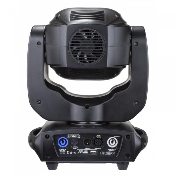 Moving Head LED Briteq BT-METEOR 3