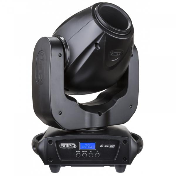 Moving Head LED Briteq BT-METEOR 0