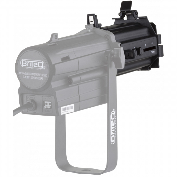 Profil Briteq BT-MINIPROFILE OPTIC ZOOM 2