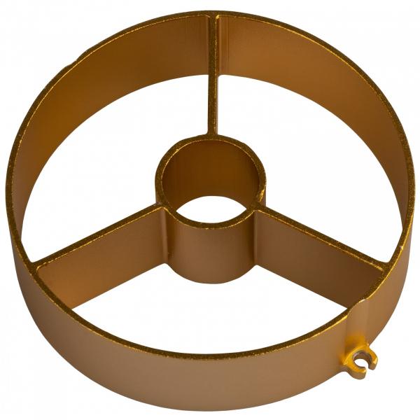 Profile Briteq BT-NONABEAM set 9 louvers GOLD 0