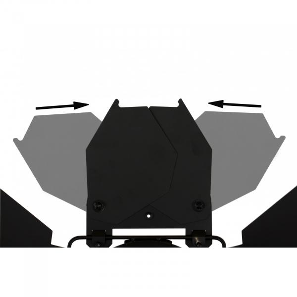 Profil Briteq BT-THEATRE BARN2 4