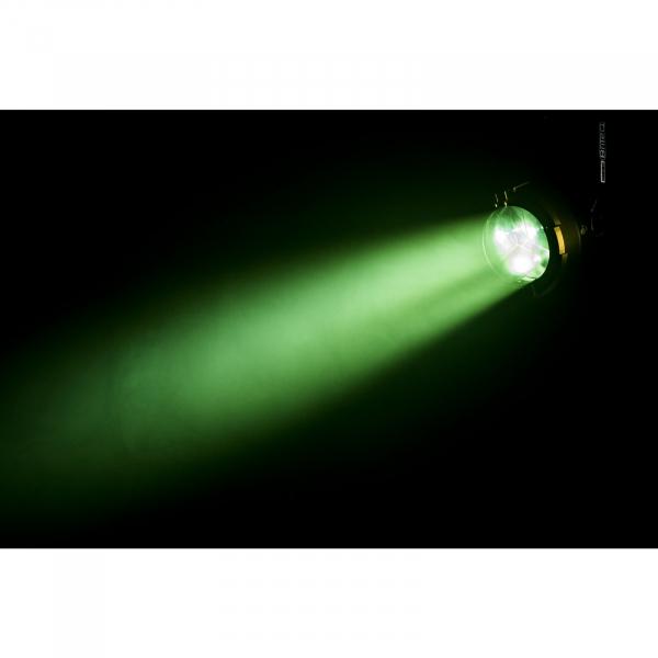 Par LED proiector Briteq BT-ULTRAZOOM 8