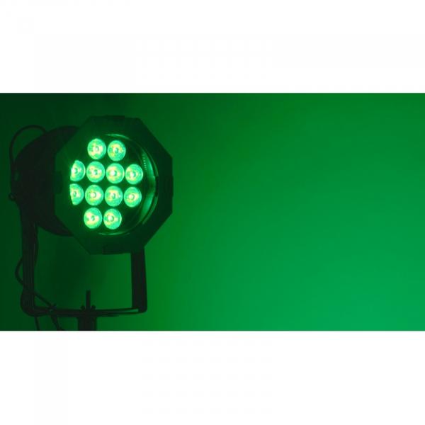 Proiector LED Briteq BT-STAGEPAR 6in1 8